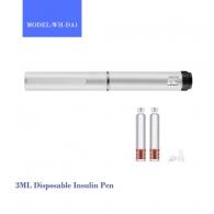 WH-DA1 3ML Disposable Insulin Pen