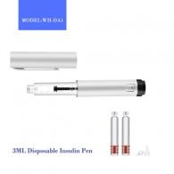 WH-DA2 1.5ML disposable HGH pen