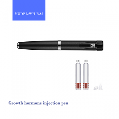 WH-RA5 growth hormone injection pen
